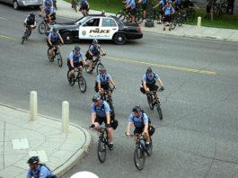 International Police Mountain Bike Association annual conference 2017 Delaware, Ohio