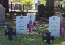 Ohio Governor John Kasich Supports Exhuming Bodies of Confederate Soldiers