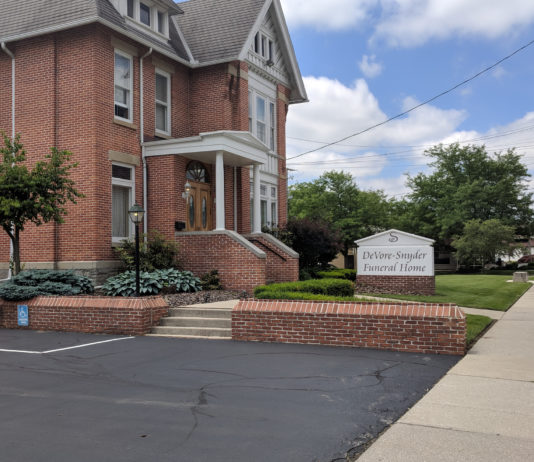 Fahey Bank Will Replace Funeral Home in Delaware, Ohio