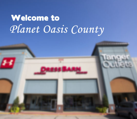 Delaware County Ohio May Be Changing Name To Planet Oasis County, Ohio