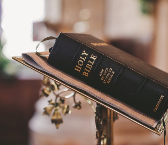 Catholic Church revising Bible
