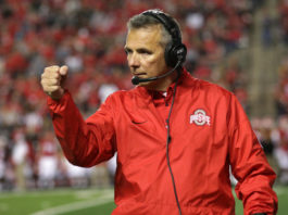 Urban Meyer: Justice Defender