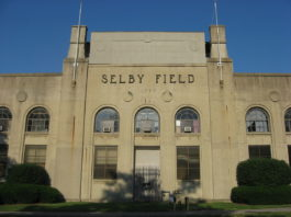 Selby Field Ohio Wesleyan University