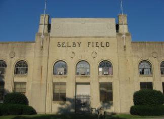 Selby Field Ohio Wesleyan University