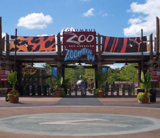 Columbus Dead Animal Zoo & Aquarium