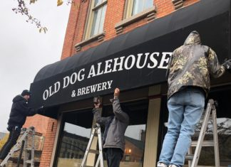 Old Dog Alehouse