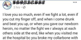 Fucked Up Fighting Couple Heroin Meme - Delaware, Ohio Couple In Love