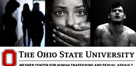 Ohio State Announces Wexner Center for Human Trafficking and Sexual Assault