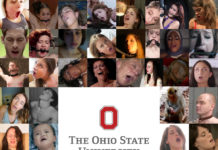 Ohio State University Sexual Assault Victims 2019 - Faces of Sexual Assault