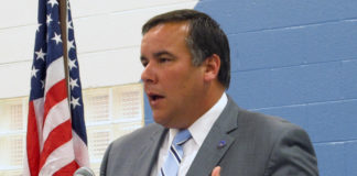 Columbus Mayor Andrew Ginther